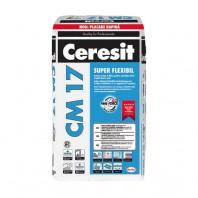 Adeziv pentru pereti si pardoseli la interior si / sau exterior - CM 17