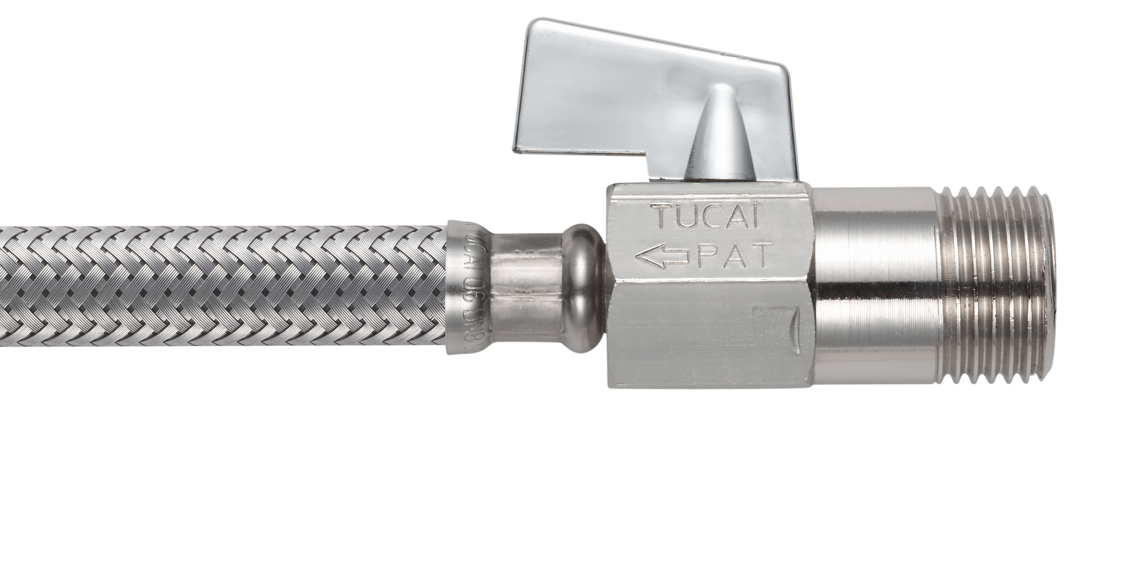 Racord flexibil pentru apa TAQ LLAVE