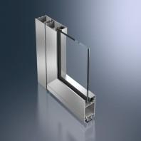 Profil din aluminiu pentru usa - Schüco ADS 50.NI