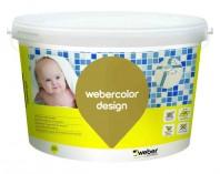 Chit flexibil de rosturi pentru interior și exterior - webercolor design