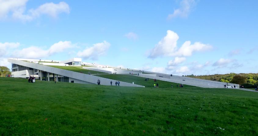 Muzeul Moesgaard - Aarhus, Danemarca