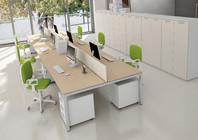 Mobilier pentru birouri - IVM Colectia L'EGO
