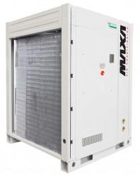 Pompe de caldura Inverter cu ventilatoare axiale MAXA i-HP