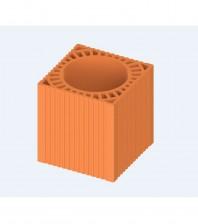 Bloc ceramic BRIKSTON CV D 170