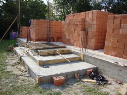 Casa de vacanta P+M - Nistoresti - Breaza - In executie 21  Breaza AsiCarhitectura