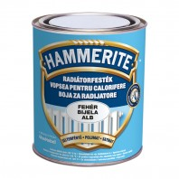 Email acrilic pentru calorifere - Hammerite Radiator