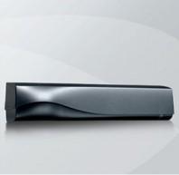 Senzor de miscare si prezenta pentru usi industriale automate - BEA IXIO-D INDUS