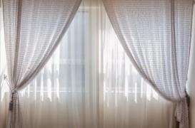 5 idei de amenajare cu perdele și draperii