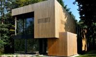 """Proiectul """"CHE casa in standard pasiv"""" premiat la Anuala de Arhitectura prezentat la RIFF Arh Sergiu-Catalin"""