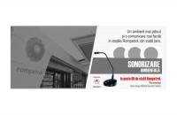Sonorizare şi public address la Rompetrol