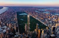 Cea mai înaltă clădire rezidențială din lume va avea apartamente mari cât patru terenuri de baschet Cladirea cu vedere spre Central Park va avea 472 de metri si va cuprinde apartamente ultra-luxoase, spatii de agrement, precum si un magazin Nordstrom cu o
