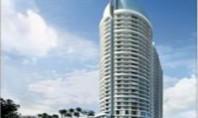 PENETRON - impermeabilizarea fundatiei unui complex rezidential gigant Tratarea fundatiei blocului rezidential 8 Avenue Residences cu