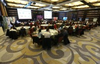 """Cei mai importanți jucători din industrie au fost la """"Real Estate & Construction Forum"""""""