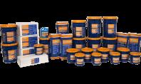 Sisteme avansate de hidroizolare protecție și reparație a betonului Compania producătoare ICS PENETRON International Ltd este