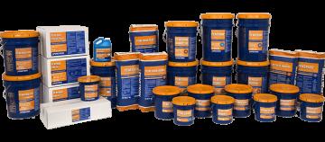 Sisteme avansate de hidroizolare, protecție și reparație a betonului