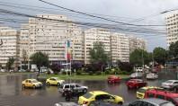 Cum arată cele opt pasarele pietonale care vor fi construite în București Cele opt pasarele vor