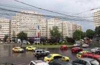 Cum arată cele opt pasarele pietonale care vor fi construite în București Cele opt pasarele vor construite in urmatoarele zone: - Soseaua Mihai Bravu nr. 20; -Soseaua Alexandriei nr. 2 - Iesire Bucuresti - Bragadiru; -Calea Grivitei -