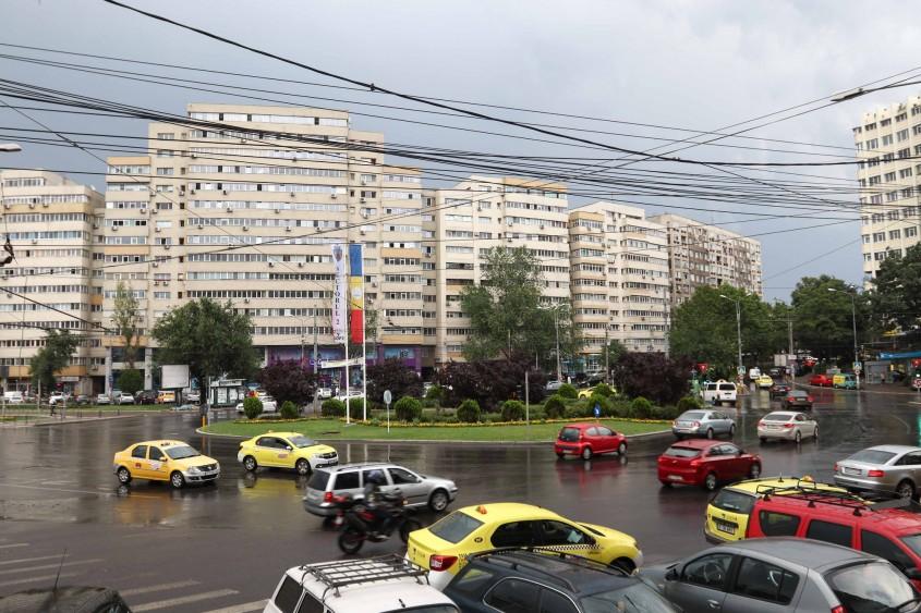 Cum arată cele opt pasarele pietonale care vor fi construite în București