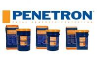 Hidroizolatii sistem Penetron, aplicare direct pe suprafata umeda