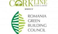 CORKLINE va participa la Ambient Expo in calitate de Membru al Romania Green Building Council Avem
