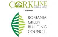 CORKLINE va participa la Ambient Expo in calitate de Membru al Romania Green Building Council