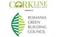 CORKLINE va participa la Ambient Expo in calitate de Membru al Romania Green Building Council