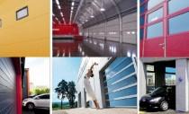 Usile sectionale GUNTHER TORE: calitatea la cel mai inalt nivel, gama variata de produse, preturi atractive!