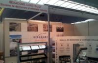 Hexadome, prezenta la targul AMBIENT CONSTRUCT & INSTAL CLUJ