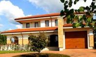 Un exemplu de casa mediteraneeana in Romania Constructiile cu tenta mediteraneeana sunt alese de catre cei
