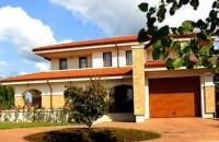 Un exemplu de casa mediteraneeana in Romania