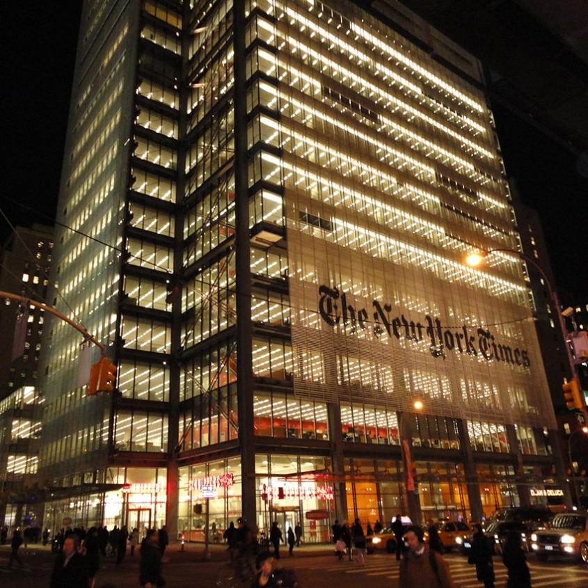 Clădirile transparente sunt mai sigure, spune arhitectul Renzo Piano