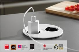 Prize încorporabile în  mobilierul de bucătărie: Cum o alegi pe cea care îți va ușura activitatea