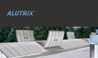 Barieră de vapori ALUTRIX 600 Compusa din aluminu ranforsat auto-adeziv fibra de sticla bitum polimerizat si