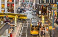 Orașe care oferă transport public gratuit în lupta împotriva poluării