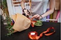 De ce să oferi flori în ambalaj? Cât de important este ambalajul?