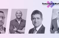 Cine sunt primii speakeri străini confirmați la Tomorrow@Work? Vorbim despre automatizare și viitorul din câmpul muncii, despre schimbare și adaptarea organizației la schimbare, despre cum noile generații și evoluția