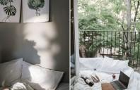 Cinci reguli în dormitor pentru un somn odihnitor