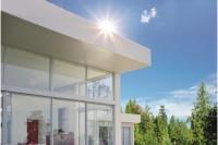 Inovație Hoval. Livrarea energiei solare direct în cazanele în condensație