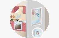 Ventilatoare pentru fereastra
