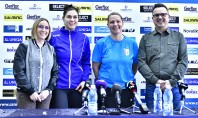 NOVATIK sponsor al echipei de handbal feminin CSM București Importa produs din toata galeria Importa fiecare