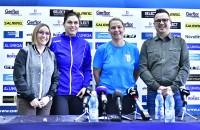 NOVATIK, sponsor al echipei de handbal feminin CSM București
