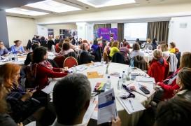 """BusinessMark a încheiat seria de evenimente """"Tax & Finance Forum"""" din aceast an, la Timișoara"""