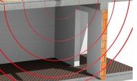 Solutii pentru diminuarea zgomotelor de impact Zgomotele de impact provenite de la etajele superioare se pot