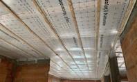 Izolația din fibră de lemn Proprietăți beneficii și metode de instalare Stiati ca izolația din fibră
