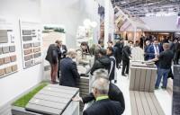 Instalare de 6x mai rapida: Noul sistem de pavare terase Relazzo Style in centrul atentiei la Munchen
