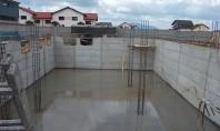 Penetron Admix pentru hidroizolare aplicat direct in masa betonului Testele efectuate recent au aratat ca Penetron