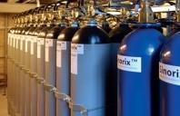 Solutie de stingere a incendiilor - Sinorix H2O, mixul perfect pentru siguranta dubla