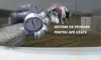 Epurare cu adevarat 1st Criber 1st Criber este prima companie din Romania care a realizat sisteme