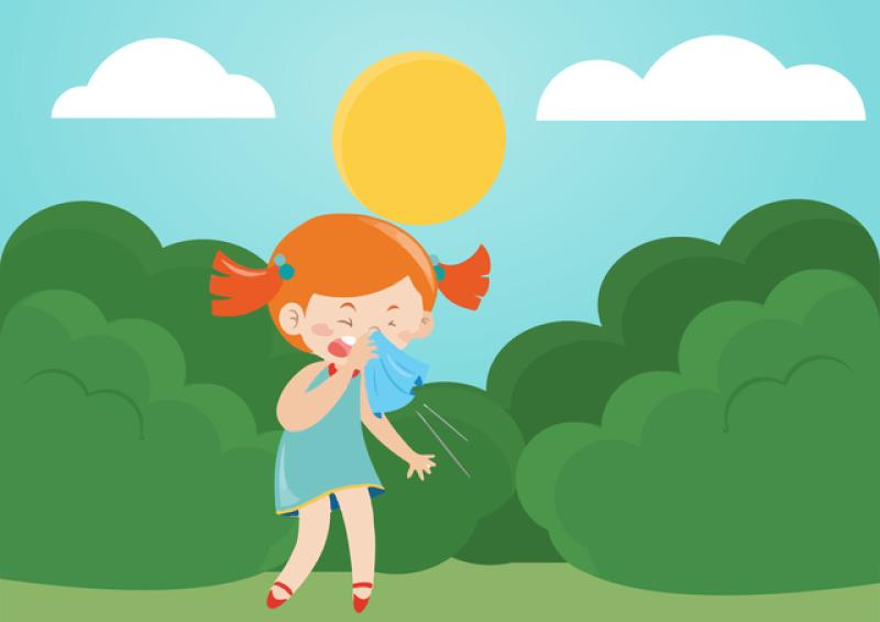 Cauți o soluție pentru alergii?