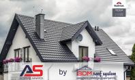 Despre piaţa de țiglă metalică Interviu cu Mircea Barticel fondator BDM Roof System Am stat de
